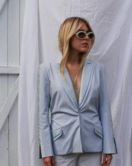 Veste Thierry Mugler collection couture numérotée