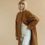 Manteau Burberry en laine