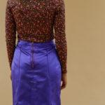 Jupe Dolce&Gabanna violette