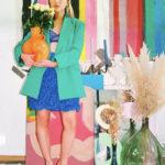 jupe Yves Saint Laurent