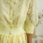 blouse vintage