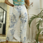 pantalon seventies vintage