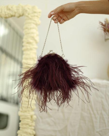 sac plumes