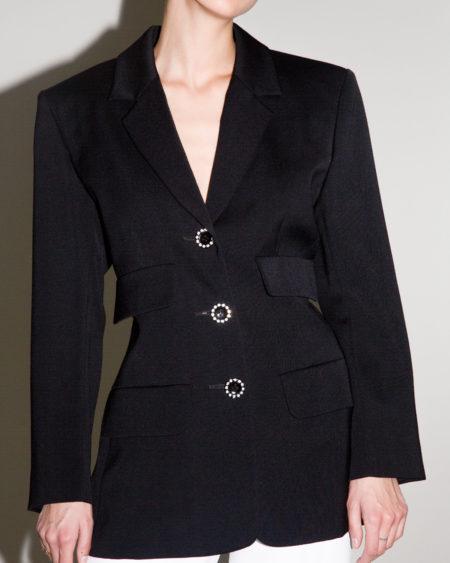 Veste Yves Saint Laurent vintage