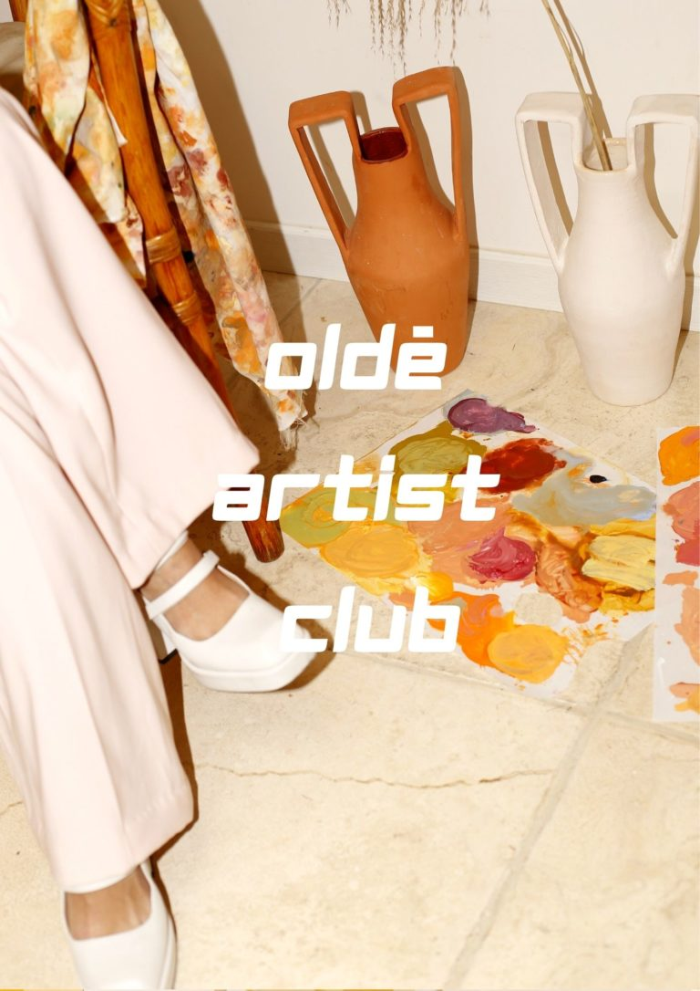 Oldē Artist Club