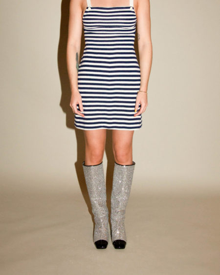 robe marinière