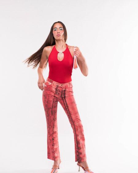 Pantalon Cavalli